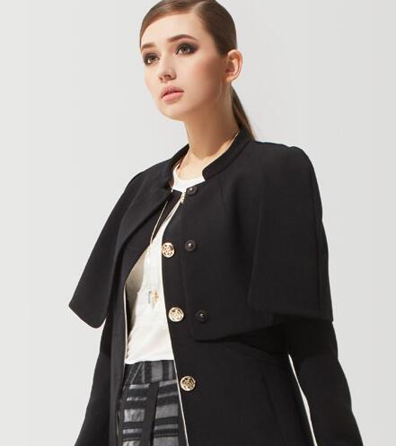 依步达时尚休闲服饰 打造最流行日韩风格