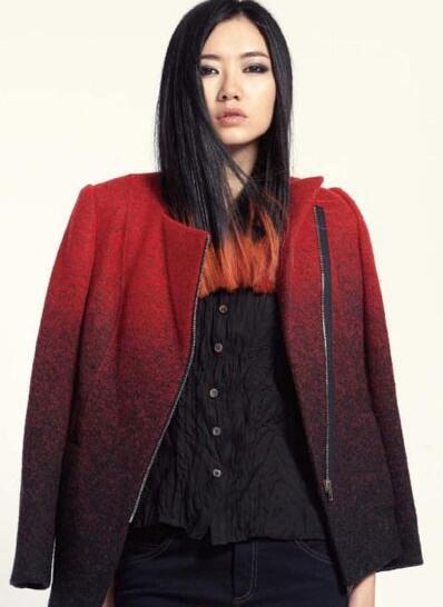 缇蕾娜品牌女装 让工作生活时尚姿态面面俱到