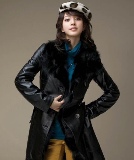 弗曼的冬装时尚来袭 给你关怀备至的保暖护罩
