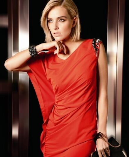 歌瑞丝芬时尚品牌女装 让美更优质,更具诱惑