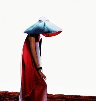 安瑞井时尚女装品牌 以艺术的灵动展现女性的美丽