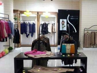 陶Poterie女装加盟 山西太原店盛大开业