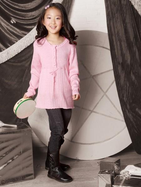 小丰龙时尚品牌童装让儿童快乐,家长满意