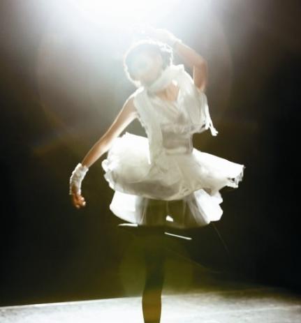 梵凯女装演绎休闲新概念 帅气有型实穿有致