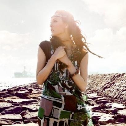 FANKAI梵凯女装品牌 来自巴黎的设计理念体验浪漫优雅
