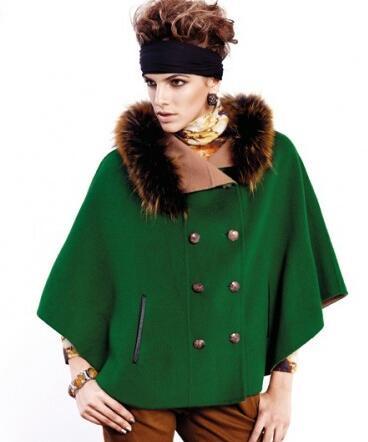 哥邦品牌女装 让古典优雅和现代时尚完美结合