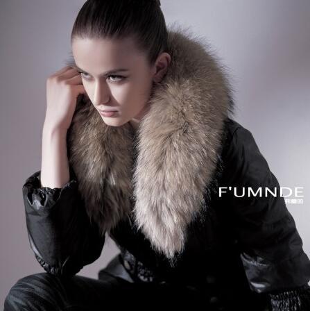 弗曼的时尚女装 引领冬季时尚