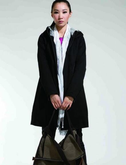 缇蕾娜品牌女装 反风格的策略绽放自我时尚
