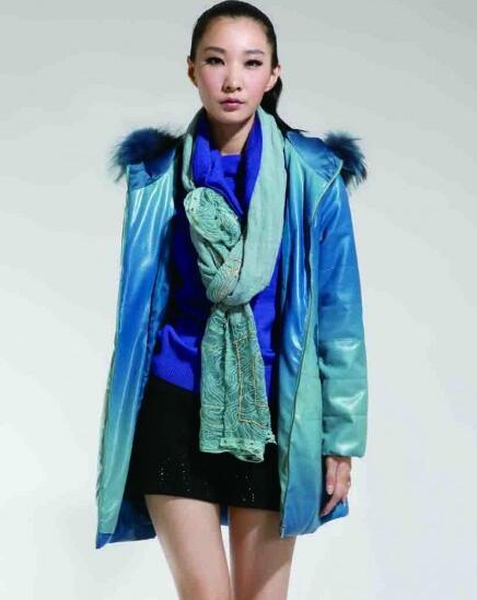 缇蕾娜品牌女装 演绎现代时尚新概念