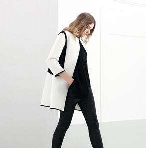 玛泰迩女装秋冬新品抢先看 时尚流行先行一步