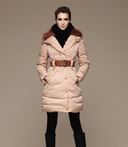 时尚年代品牌女装:几个服装搭配观念 让你得体又美丽