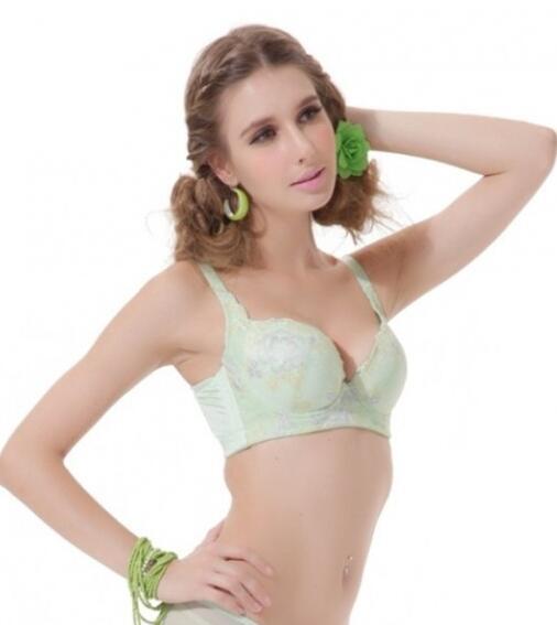 嘉莉诗内衣打造年轻女孩的时尚专属 释放魅力青春