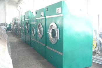 航星洗涤机械(泰州)有限公司