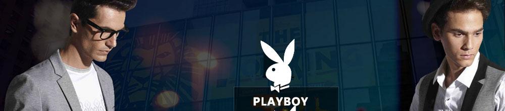 PLAYBOY花花公子时尚男装中国总代理东莞锦兔服装有限公司曾先后代理美国花花公子PLAYBOY、美国GOLF、美国JEEP等品牌,并创下了良好的市场业绩。   总部位于珠三角核心都市之一的东莞,公司是一家集服装与服饰品科研、设计、生产、销售、商贸和服务于一体的信息现代化大型企业,拥有丰富的国际时尚品牌运营经验的专业公司,公司的主流业务是国际知名品牌的运营。   一、连锁经营   统一的经营理念,统一的产品及服务,统一的CIS,统一的经营管理。   二、充分处理库存,保证经营利润   公司定期协助经销