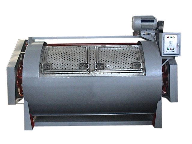 中国航星洗涤机械(泰州)有限公司