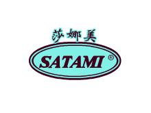 深圳市莎玛商贸有限公司