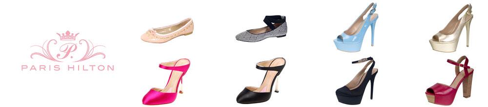 帕丽斯? 希尔顿鞋Paris Hilton Footware