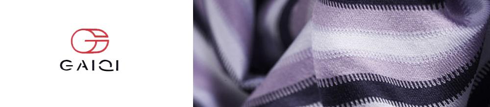盖奇(中国)织染服饰有限公司(面料)
