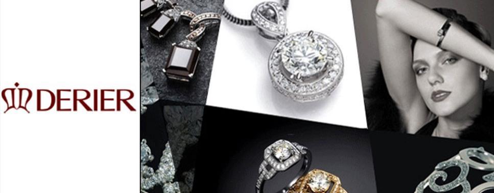 法國蒂爵珠寶公司