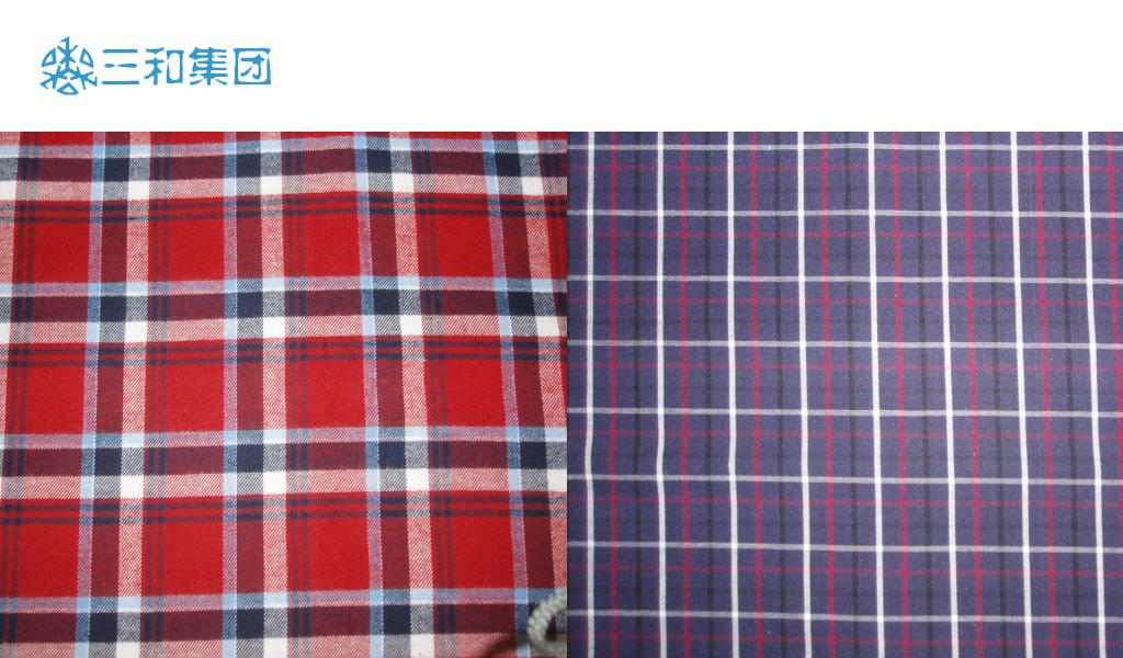 臨清三和紡織集團有限公司