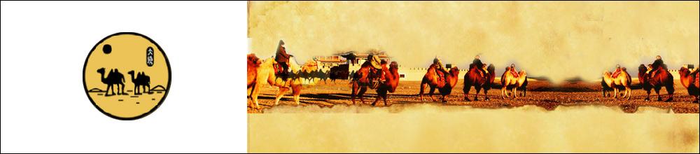 骆驼队长 Camel Captain