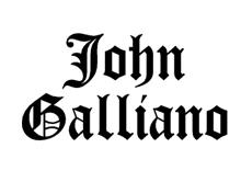 英国John Galliano服饰公司