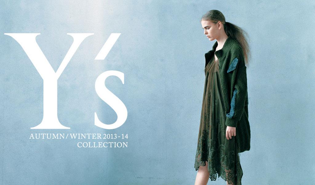 日本Y's服饰公司
