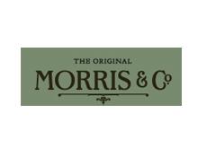 英国威廉·莫里斯William Morris纺织公司