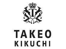 日本菊池武夫Takeo Kikuchi服装公司