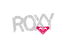 极速骑板 (Quiksilver) 公司罗克西Roxy