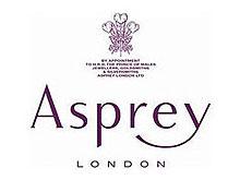 英国爱丝普蕾Asprey珠宝公司