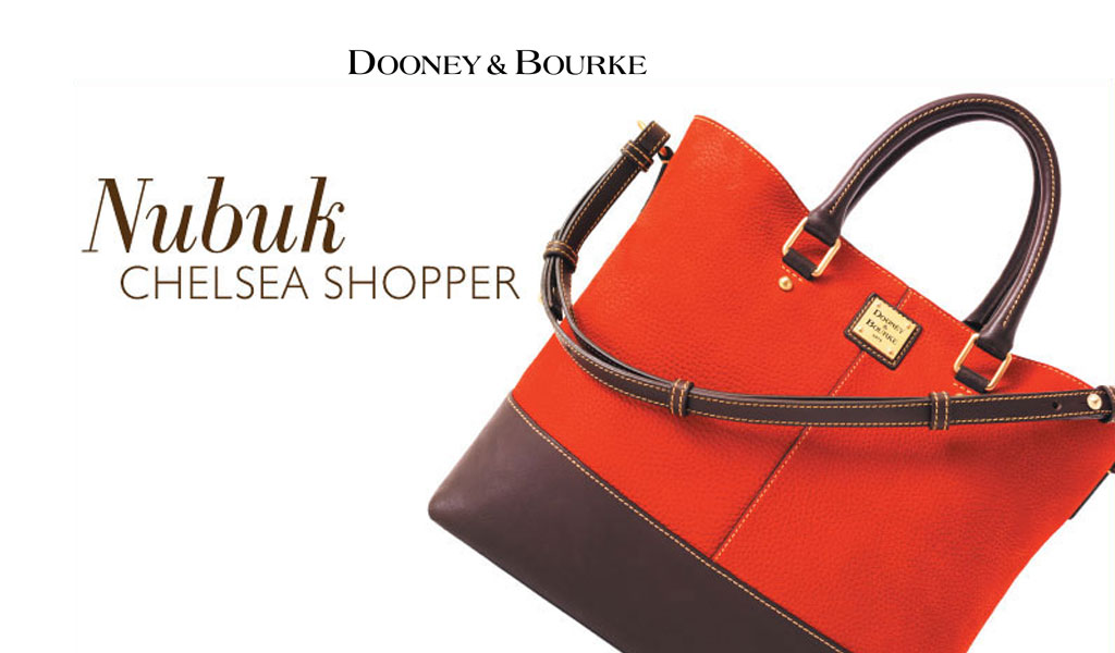 美国Dooney&Bourke服饰公司