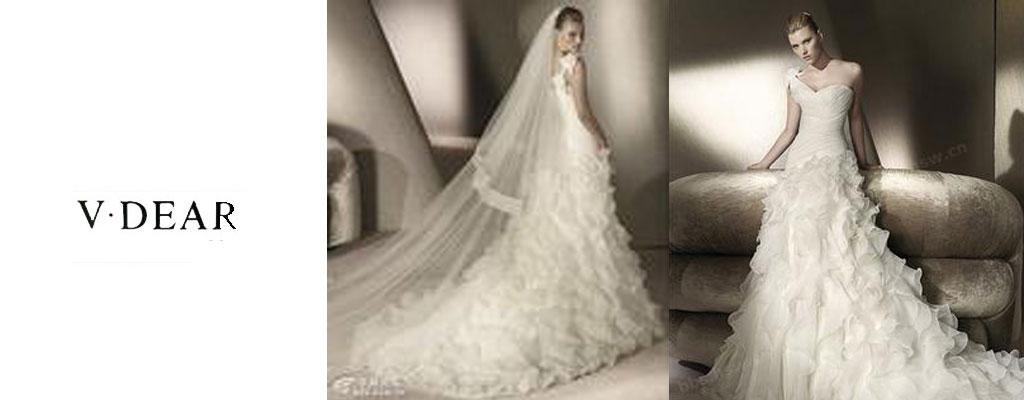 玛婚纱礼服有限公司