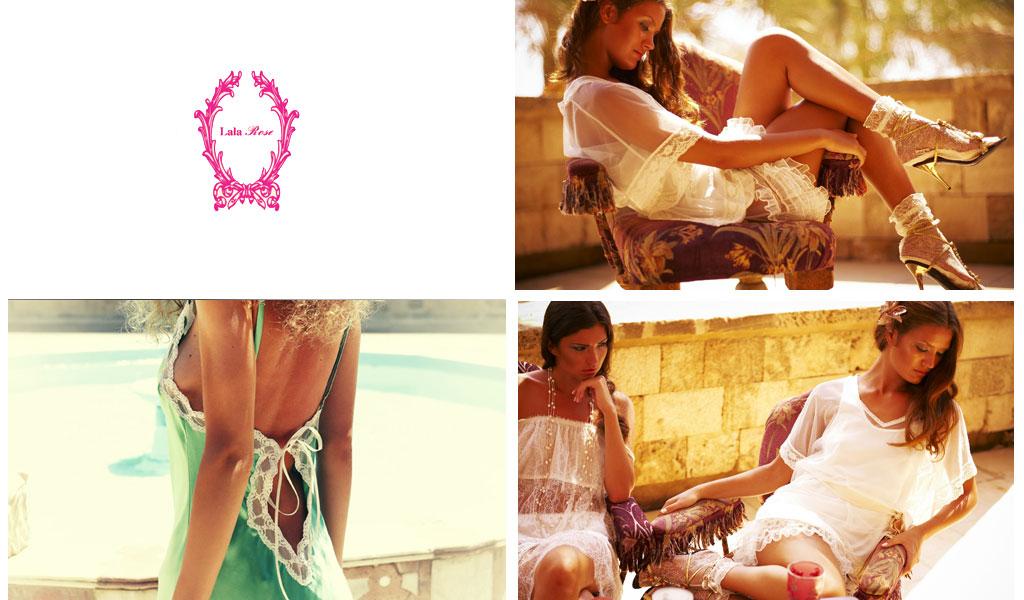 法国LaLa Rose内衣公司