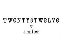 英国Twenty8Twelve服饰公司