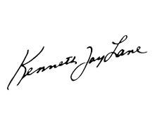 美国肯尼思·杰·莱恩Kenneth Jay Lane珠宝公司