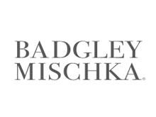 美国Badgley  Mischka巴吉雷·米其卡服装公司