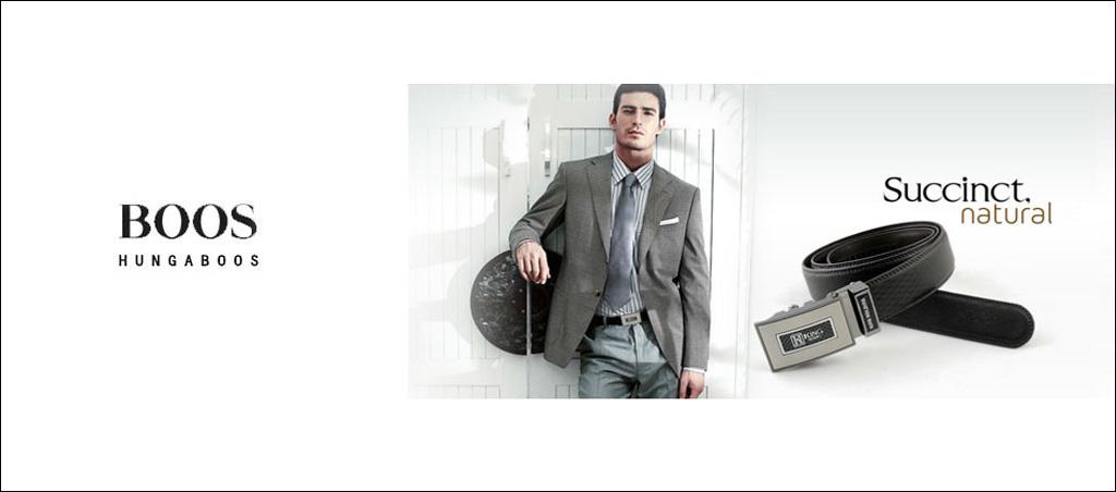 广州波思皮具服饰有限公司