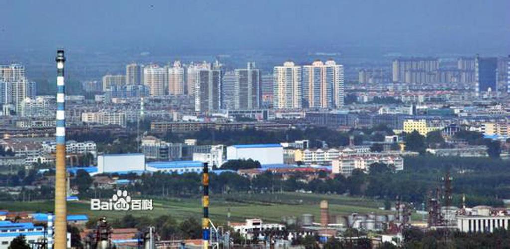 山东省淄博市周村区 中国纺织产业基地市