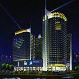 百大CBD购物中心_企业档案
