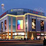 巢湖百大购物中心_企业档案