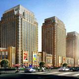 上海金鹰国际购物中心_企业档案