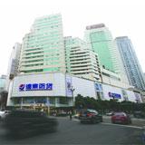 成都远东百货骡马市店_企业档案