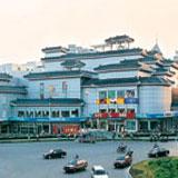金鹰国际购物中心扬州文昌店_企业档案