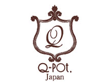 日本Q-pot饰品公司
