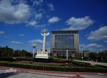 山东省滨州市 中国纺织产业基地市_企业档案