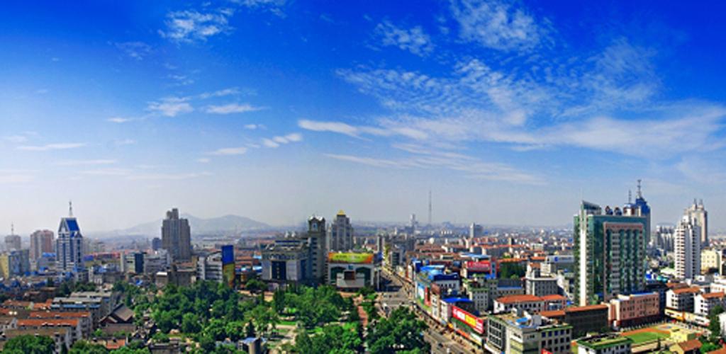 江苏省江阴市 中国纺织产业基地市