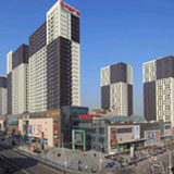 上海周浦万达百货 _企业档案