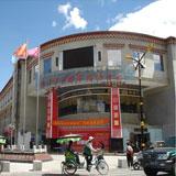西藏珠峰伟业集团国际购物中心_企业档案