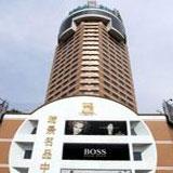 金鹰国际购物中心合肥大东门店_企业档案